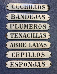Plaquitas